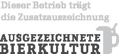 Bayerische Bierkultur